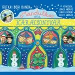 Rutkai Bori koncertek 2021. Online jegyvásárlás