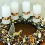 Karácsony Hévízen, ünnepi vacsorával és műsorral Bonvital Wellness & Gastro felnőttbarát szállodában