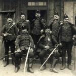 Katona kiállítás Nyíregyházán az I. és II. világháborús huszárezredről a Jósa András Múzeumban