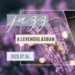 Kőröshegyi levendulás koncertek 2020. Online jegyvásárlás