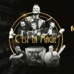 The Illusionist Budapest helyett: C`EST LA MAGIE 2021, online jegyvásárlás
