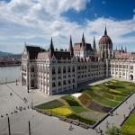 Parlament látogatás online, az Országház virtuális megtekintése idegenvezetéssel