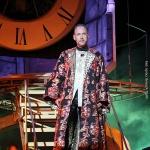 Monte Cristo Grófja jegyvásárlás 2021. Musical előadások Szarvason