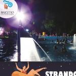 Strandok Éjszakája Komárom 2021.  Zenés éjszakai fürdőzésre vár a Brigetio Gyógyfürdő!