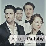 A nagy Gatsby színházi előadások 2021. Online jegyvásárlás