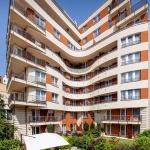 ESCALA Hotel & Suites Budapest