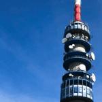 Tv torony-kilátó Kékestető