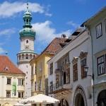 Jegyvásárlás Sopron 2020 / 2021. Koncertjegyek, színházjegyek