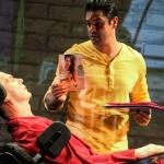 Életrevalók színházi előadások 2020. Online jegyvásárlás