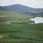 Horgásztó és Szabadidőpark Lucfalva