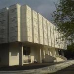 Hevesi Sándor Művelődési Központ