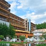 Hotel Silvanus****