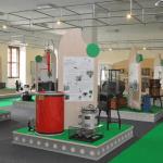 Magyar Műszaki és Közlekedési Múzeum Vegyészeti Múzeuma