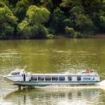 Visegrádi hajózás 2021. Dunakanyar körjárat hajókirándulások visegrádi indulással