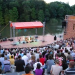 Szarvasi Vízi Színház programok 2021. Online jegyvásárlás