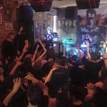 Rock Café koncertek, bulik 2021 Hajdúszoboszló