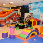 Campona gyerekprogram október 23-án és az őszi szünetben a budapesti Campona Játszóházban