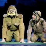 Gyermekszínházi előadások Budapesten 2021