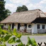 Csesztregi Pásztorház