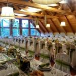Pécsi wellness szilveszter 2020. Pezsgőpince látogatás és szórakoztató programok Hotel Makárban
