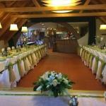 Pécsi esküvő helyszín a Mecsek lábánál a Hotel Makár Sport & Wellness szállodában