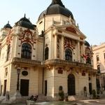 Pécsi Nemzeti Színház előadások 2021. Műsor és online jegyvásárlás