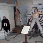 Panoptikum Börtönmúzeum Szilvásvárad