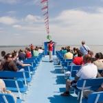 Sétahajózás a Fertő-tavon 2020