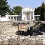 Hajnóczi 100 - időszaki kiállítás Hajnóczi Gyula munkásságából az Aquincumi Múzeumban