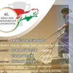 Kösely kupa Lovasverseny 2021 Hajdúszoboszló