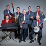 Molnár Dixieland Band jazz koncertek 2021