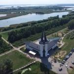 Október 23 Poroszló program - látogatás a Tisza-tavi Ökocentrumban