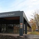 Rotunda interaktív kiállítások az Ópusztaszeri Nemzeti Történeti Emlékparkban