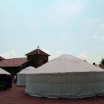 Honfoglaló játék Zalakaros mellett, csapatépítés Garaboncon, a 7 Vezér Történelmi Kalandparkban