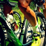 Balatonkör kerékpártúra 2021 Zamárdi