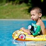 Wellness nyaralás gyerekprogramokkal és teljes ellátással a Fenyőharaszt Kastélyszállóban