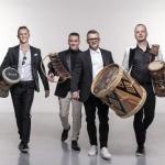 TALAMBA Ütőegyüttes koncertek 2021. Online jegyvásárlás