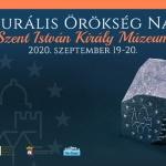 Székesfehérvári Kulturális Örökség Napjai 2020. Programok a Szent István Király Múzeum szervezésében
