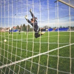 Bükfürdő sportverseny 2021. Caramell - Kristály Torony pünkösdi női amatőr labdarúgó torna