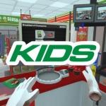 VR gyerekeknek izgalmas és lenyűgöző játékokkal, vasárnapi családi élményprogram Budapesten