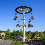 Familypark látogatás, családi élménykirándulás Ausztriában