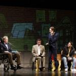 Életrevalók színházi előadások 2021. Online jegyvásárlás