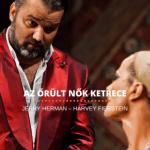 Átrium Színház programok 2021 Budapest