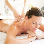 Masszázs Zalakaroson, wellness és spa szolgáltatások az Aphrodite - Venus Hotelben!