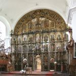 Szent Miklós Görögkeleti Szerb Templom Eger
