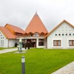 Természet Háza Látogatóközpont Gyenesdiás