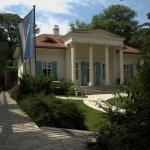 Barabás Villa programok 2020. Online jegyvásárlás