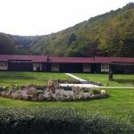 Smaragdvölgy Pihenőpark és Étterem