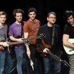 A GRUND zenekar koncertek 2020. Online jegyvásárlás