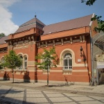 Pesterzsébeti Múzeum Gaál Imre Galéria